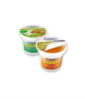 Resource® Thickened Drinks
