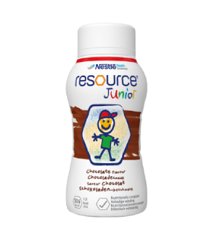 Resource Junior - Child Nutrition