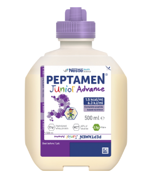 Peptamen Junior Advance